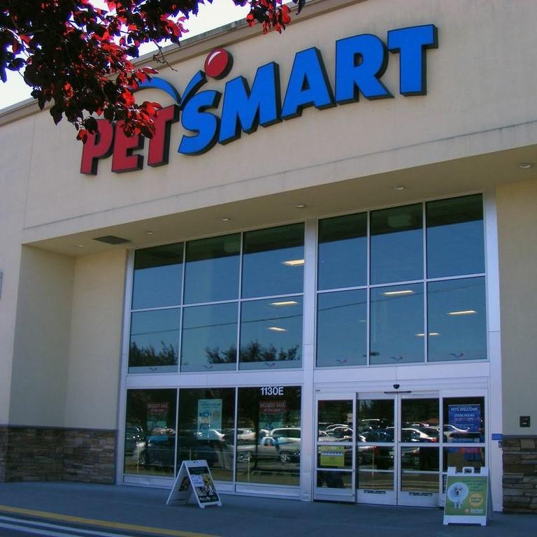 Everett Petsmart