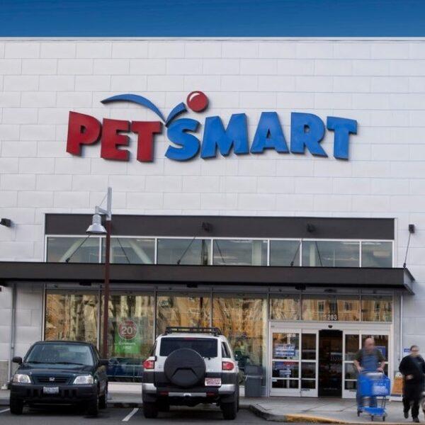 Renton Petsmart